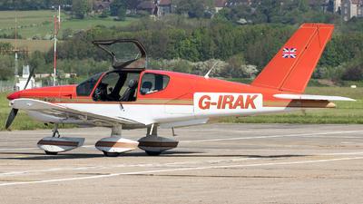G-IRAK - Socata TB-10 Tobago - Private