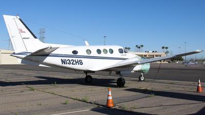 N132HS - Beechcraft E90 King Air - Private