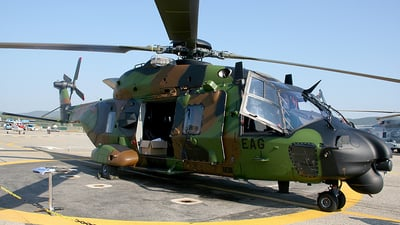 EAG - NH Industries NH-90TTH - France - Army