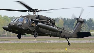 95-26638 - Sikorsky UH-60L Blackhawk - United States - US Army
