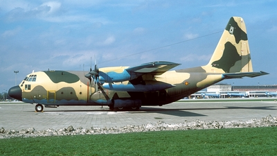 T.10-1 - Lockheed C-130H Hercules - Spain - Air Force
