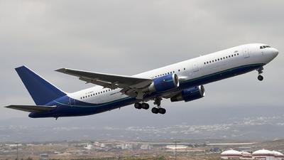 G-DIMB - Boeing 767-31K(ER) - MyTravel Airways