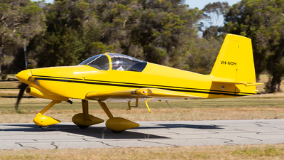A picture of VHNOH - Van's RV7A - [73307] - © Joel Baverstock