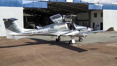 PS-TMR - Diamond Aircraft DA-62 - Private