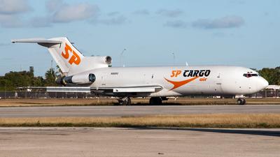 N909PG - Boeing 727-2K5(Adv)(F) - SP Cargo