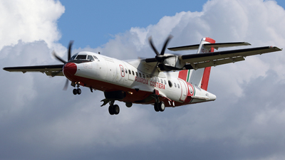 MM62170 - ATR 42-420MP Surveyor - Italy - Coast Guard