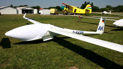 A picture of DKKSW - Alexander Schleicher ASG29E - [] - © Ferenc Kolos