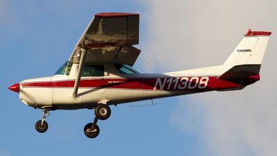 N11308 - Cessna 150L - Private