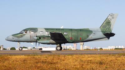 A picture of FAB2323 - Embraer C95BM Bandeirante -  - © Rafael Costa / PSW Aviation