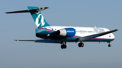 N924AT - Boeing 717-231 - airTran Airways