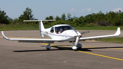 A picture of FPIMS - Dyn'Aero MCR4S - [] - © Alexandre Fazan