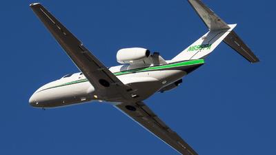 A picture of N695PA - Cessna 525 CitationJet CJ1 - [5250158] - © Johan S. Gomez