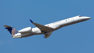 A picture of N11140 - Embraer ERJ145XR - [145732] - © Kim Vanvik