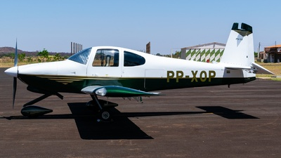 PP-XOP - Vans RV-10 - Private