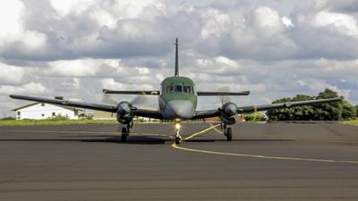 FAB2301 - Embraer C-95BM Bandeirante - Brazil - Air Force