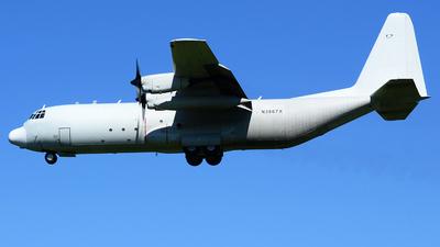 N3867X - Lockheed L-100-30 Hercules - Tepper Aviation