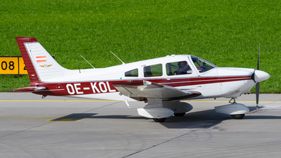 OE-KOL - Piper PA-28-181 Archer II - Private
