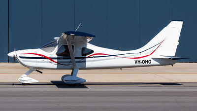 A picture of VHOHG - Glasair GS2 Sportsman - [7380] - © Joel Baverstock