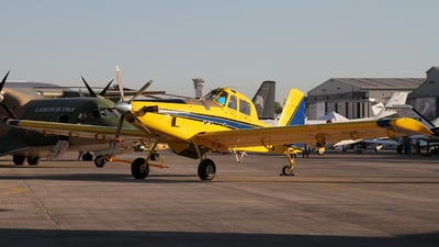 LV-CCS - Air Tractor AT-802 - Private