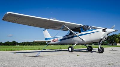 N60656 - Cessna 150J - Private