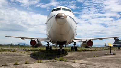 FAB2116 - Boeing VC-96 - Brazil - Air Force