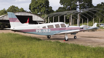 PR-ARJ - Piper PA-32R-301 Saratoga SP - Private