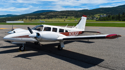 N3930X - Piper PA-34-200T Seneca II - Private