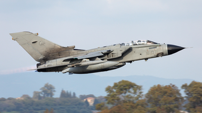 MM7075 - Panavia Tornado IDS - Italy - Air Force