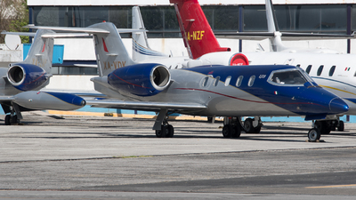 XA-VDK - Gates Learjet 35A - Private