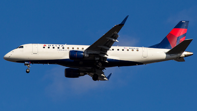 N204JQ - Embraer 170-200LR - Delta Connection (Republic Airlines)