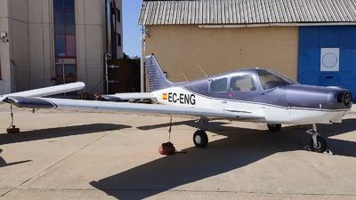 EC-ENG - Piper PA-28-161 Cadet - Private