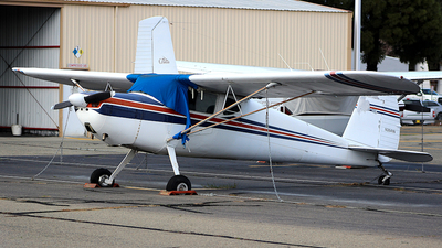 N2641N - Cessna 120 - Private