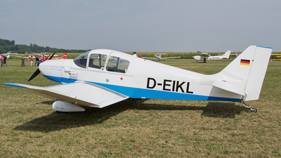 D-EIKL - CEA DR220 - Private
