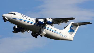 A picture of CFXRJ - Avro RJ100 -  - © Scott Pindera