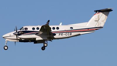 A picture of PRCCB - Beech B300 Super King Air 350 - [FL541] - © Lucas Gabardo