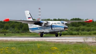 RA-67073 - Let L-410UVP-E20 Turbolet - Arkhangelsk Second Aviation Enterprise