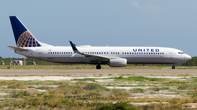 N66841 - Boeing 737-924ER - United Airlines