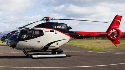 3B-NZI - Eurocopter EC 120B Colibri - Corail Helicopteres