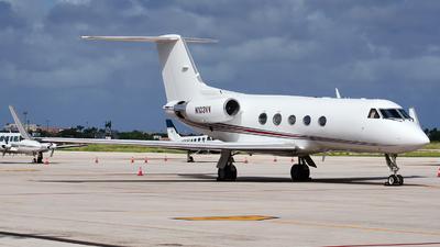 N103VV - Gulfstream G-III - Private