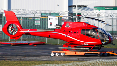 A picture of CGUNL - Airbus Helicopters H130 - [4690] - © Luft Spotter