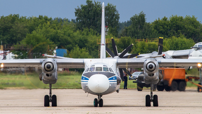 RF-90310 - Antonov An-26 - Russia - Air Force