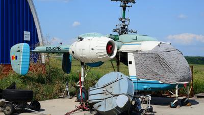 ER-KPB - Kamov Ka-26 Hoodlum - Aeronord