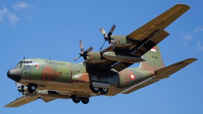 A-1315 - Lockheed C-130H Hercules - Indonesia - Air Force