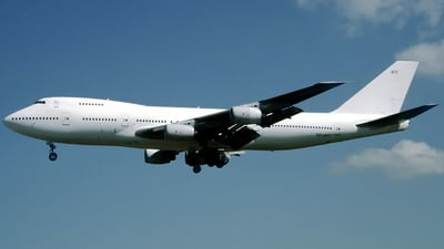 TF-ATC - Boeing 747-267B - Air Atlanta Icelandic