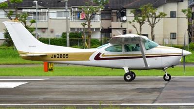 JA3805 - Cessna 182Q Skylane II - Private