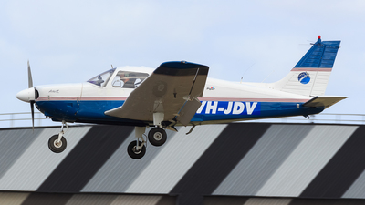 VH-JDV - Piper PA-28-181 Archer II - Private