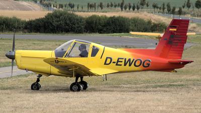 D-EWOG - Zlin 42M - Private