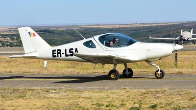 ER-LSA - Roko Aero NG4 LSA - Private