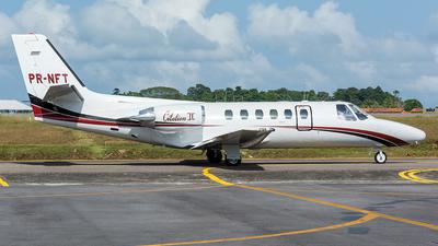 A picture of PRNFT - Cessna 550 Citation II - [5500230] - © Leonardo Carvalho