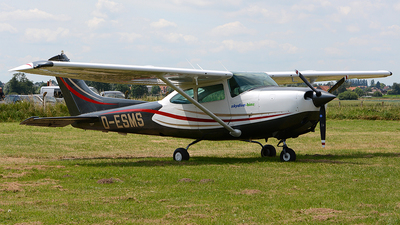 D-ESMS - Cessna TR182 Turbo Skylane RG - Private